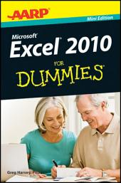 AARP Excel 2010 For Dummies