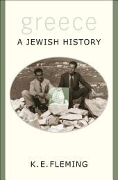 Greece--a Jewish History