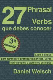 27 Phrasal Verbs Que Debes Conocer