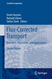 Flux-Corrected Transport: Principles, Algorithms, and Applications, Edition 2