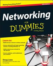 Networking For Dummies: Edition 10
