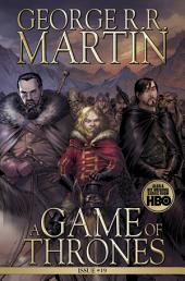A Game of Thrones: Comic Book, Issue 19