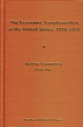 The Economic Transformation of the United States, 1950-2000: Focusing on the Technological Revolution, the Service Sector Expansion, and the Cultural, Ideological, and Demographic Changes