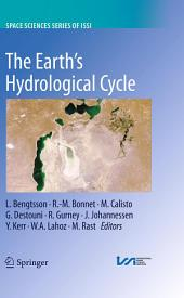 The Earth's Hydrological Cycle