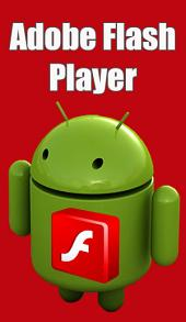 Adobe Flash Player For Android: Download and Install