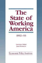 The State of Working America