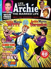 Life With Archie #08