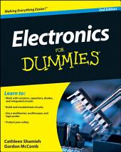 Electronics For Dummies: Edition 2