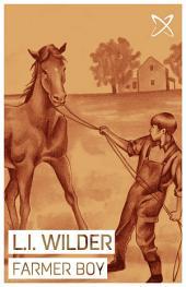 Farmer Boy: The Little House Series, #3