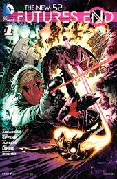 The New 52: Futures End (2014- ) #1