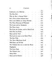 Select Popular Tales from the Norse