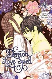 Demon Love Spell: Volume 4