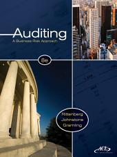 Auditing: A Business Risk Approach: Edition 8