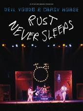 Neil Young - Rust Never Sleeps (Songbook)