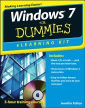 Windows 7 eLearning Kit For Dummies