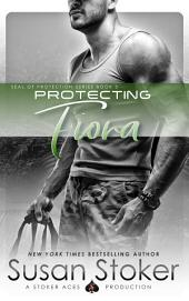 Protecting Fiona: SEAL of Protection, Book 3