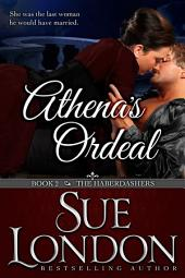 Athena's Ordeal: Haberdashers Book Two