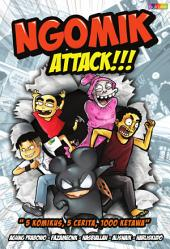 Ngomik Attack!!!