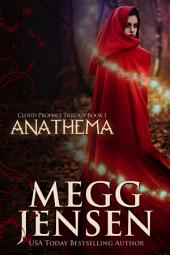 Anathema: Cloud Prophet Trilogy, #1
