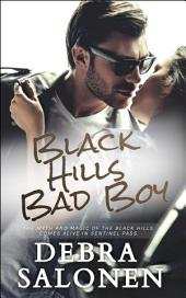Black Hills Bad Boy: a Hollywood-meets-the-real-wild-west contemporary romance series