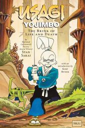 Usagi Yojimbo Volume 10: The Brink of Life and Death, 2nd edition
