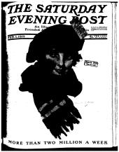 The Saturday Evening Post: Volume 191