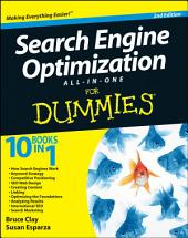 Search Engine Optimization All-in-One For Dummies: Edition 2