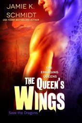 The Queen's Wings (Entangled Edge)