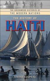 The History of Haiti