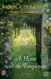 At Home with the Templetons: A Novel