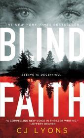 Blind Faith: A Caitlyn Tierney FBI Thriller
