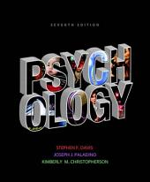 Psychology: Edition 7