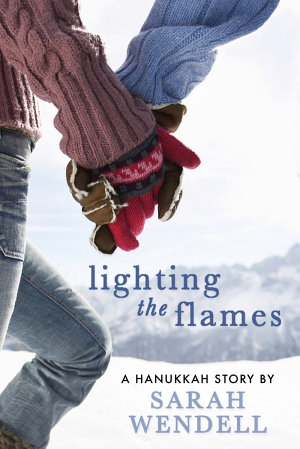 Lighting the Flames book cover