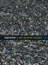 Statistics: A Tool for Social Research: Edition 9