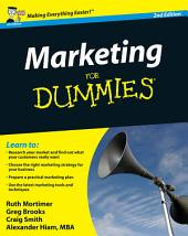 Marketing For Dummies: Edition 2