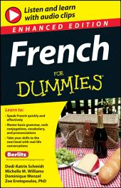 French For Dummies, Enhanced Edition: Edition 2