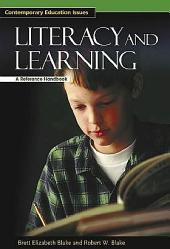 Literacy and Learning: A Reference Handbook