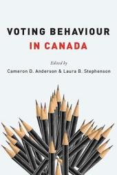 Voting Behaviour in Canada