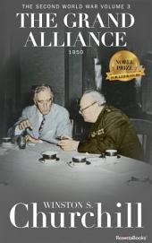 The Grand Alliance: The Second World War, Volume 3
