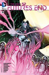 The New 52: Futures End (2014- ) #16