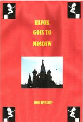 HAVOK Goes To Moscow