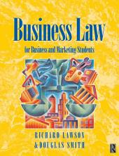 Business Law: Edition 3