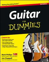 Guitar For Dummies: Edition 3