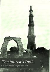The Tourist's India