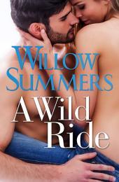 A Wild Ride (Jessica Brodie #3)