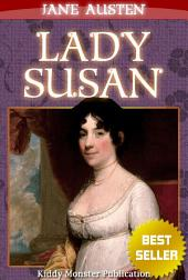 Lady Susan By Jane Austen - With Summary and Free Audio Book Link