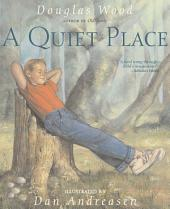A Quiet Place: with audio recording