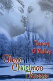 Three Christmas Kisses