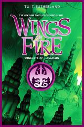 Winglets #2 (Wings of Fire: Winglets #2)