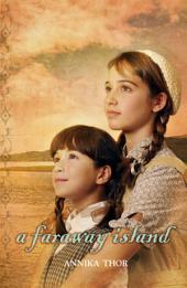 A Faraway Island: Book 1